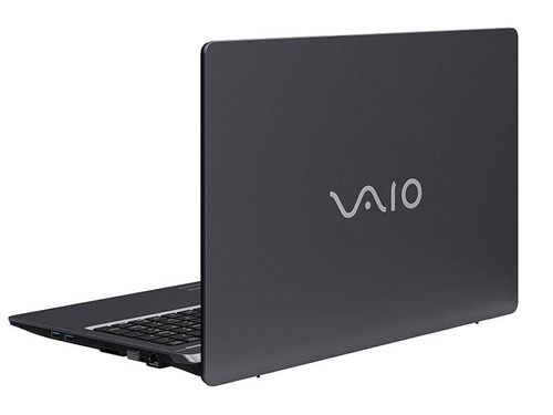 notebook vaio b0711b i3-6006u 4gb 1tb 15.6 fhd treilum win10
