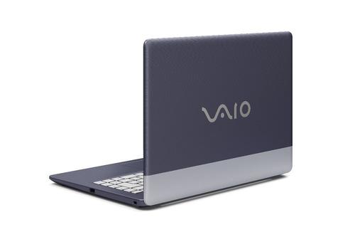 notebook vaio® c14 14  led hd 4gb 1tb core i7