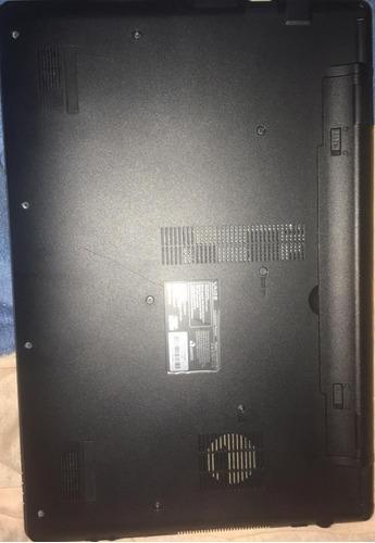 notebook vaio core i5-7200u 8gb 1tb tela 15.6