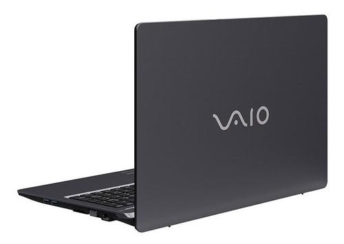 notebook vaio fit 15s i3-6006u 4gb 128gb ssd 15.6 fullhd w10