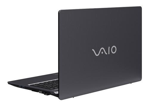 notebook vaio fit 15s i5-7200u 8gb 256gb ssd 15.6 fullhd tec