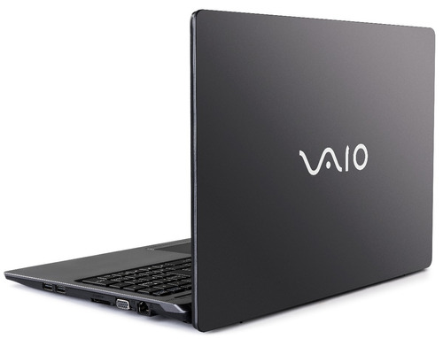 notebook vaio® fit15s 15,6 8gb 1tb core i5 - negra