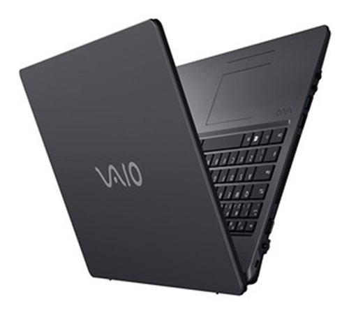 notebook vaio fit15s i3 4gb 1tb 15.6 w10 home - chumbo
