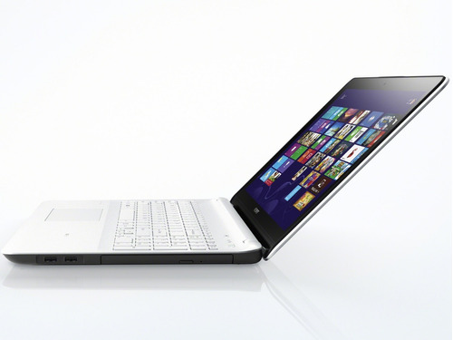 notebook vaio intel core i7 8gb 1tb 15 pol - seminovo