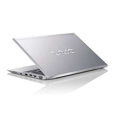 notebook vaio pro 13g core i5 4gb 128gb ssd 13.3  windows 10