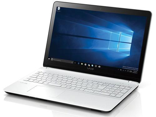 notebook vaio vjf153b0311w fit 15f i5-5200u 1tb 8gb 15,6 led