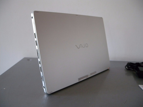 notebook vaio vjz12a canvas i7 8gb 256ssd 12.3(2560x1704) sp