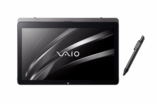 notebook vaio® z 128gb ssd 16gb core i5 touch 13,3+ pen