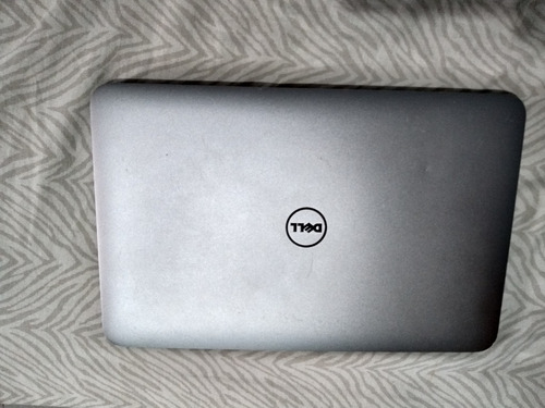 notebook xps13 dell core i5, 4gb de ram, 128gb de ssd
