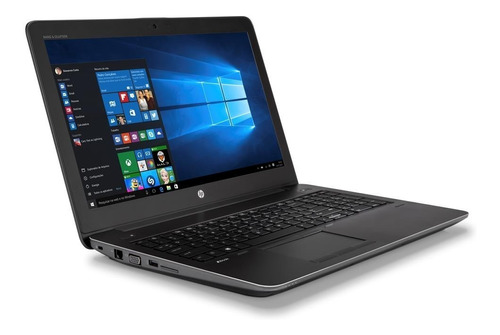 notebook zbook g4 7700hq i7 8gb 1tb hp