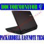 Notebook Packardbell Pawf7 Easynote Th36 Desarme!