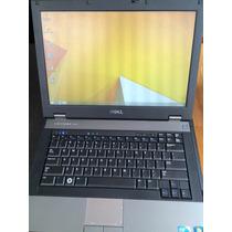 Laptop Dell Latitude E5410 I5 14 4gb 500gb Usada Windows 7