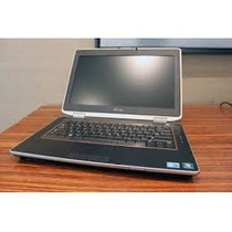 Laptop Dell E 6420 Core I5 4 Gb De Ram Ddr3