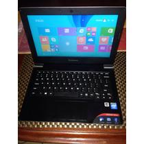 Mini Laptop Lenovo S21e-20 11.6 32gbs 2.1mgz 2gbs Excelente