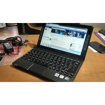 Mini Laptop Lenovo S10-3 Intel 166ghz