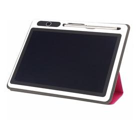 Notepad Eletrônico Lcd Tablet Desenho Pad Suprimentos De Neg