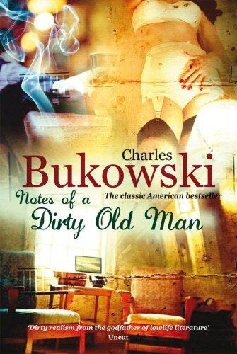notes of a dirty old man virgin  de bukowski charles