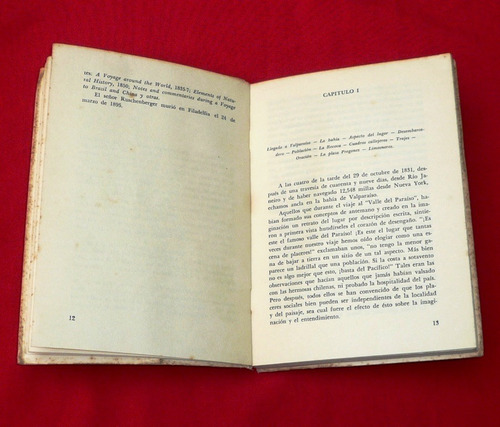 noticias de chile 1931-32 oficial marina william ruschenberg