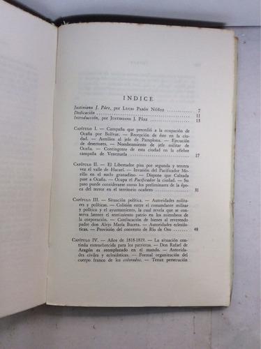 noticias históricas de la ciudad y provincia de ocaña
