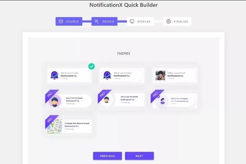 notificationx pro - melhor plugin de marketing wordpress