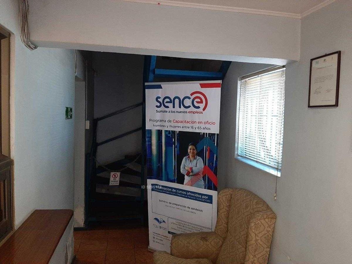 nou corredora boutique / / 2 propiedades con excelente ubicación ideal para centro educacional especialidades médicas