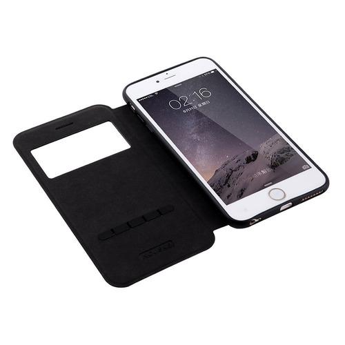 best sneakers 88c91 84fa7 Nouske iPhone 6 6s Plus 4.7 5.5 Pulgadas Smart Touch Case S.
