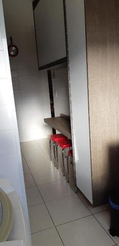 nova aliança - apartamento com 2 suítes à venda, 88 m² por r$ 370.000 - nova aliança - ribeirão preto/sp - ap0780