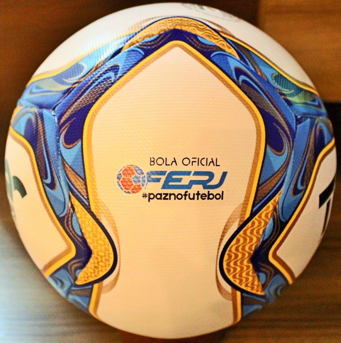 Nova Bola Topper Samba Velocity Pro Carioca 2019 - R  229 abe08eb7999f6