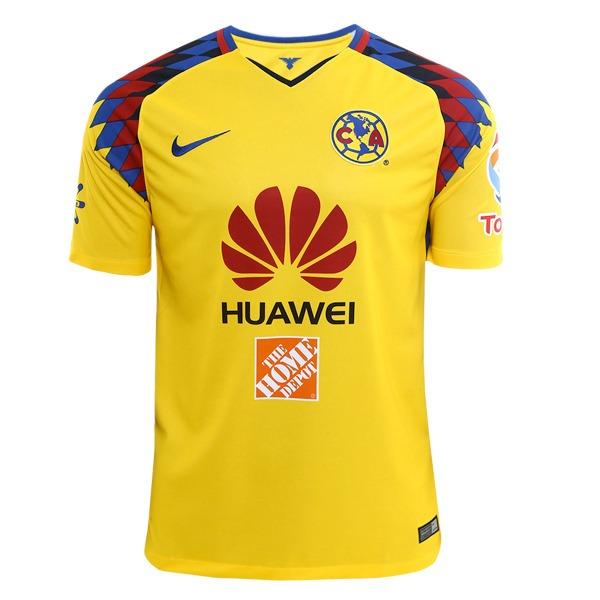 a47541492f Nova Camisa América Do México 2018 - Frete Grátis - R  149