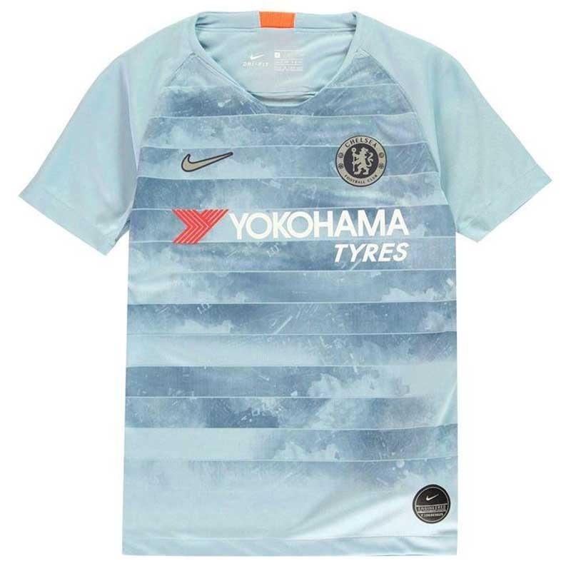 d9d93659ca nova camisa blusa time futebol chelsea home adulto 2018. Carregando zoom.