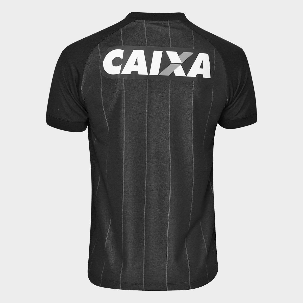 nova camisa botafogo oficial home 18 19 - preço especial! Carregando zoom. 2aa06db519750