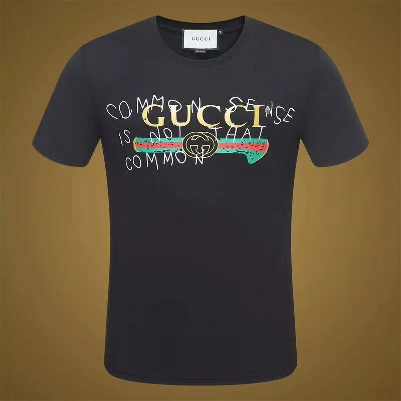 nova camisa camiseta gucci lançamento griffe foto original ! Carregando zoom . 0aaa6f032a4
