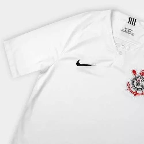 86ad332632 Nova Camisa Corinthians Preta 2018 Original - Super Promoção - R ...