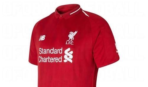 01c8afd0ea887 Nova Camisa Do Liverpool 2019 !!! Frete Grátis - R  120