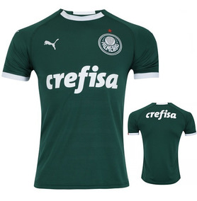 dd61f346bce55 Puma Raridade Camisas Times Brasileiros Palmeiras Masculina - Futebol com  Ofertas Incríveis no Mercado Livre Brasil
