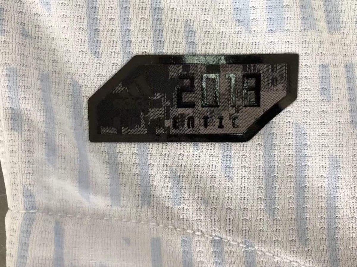 7acfb15bea nova camisa espanha - copa do mundo 2018 19 versão jogador. Carregando zoom.