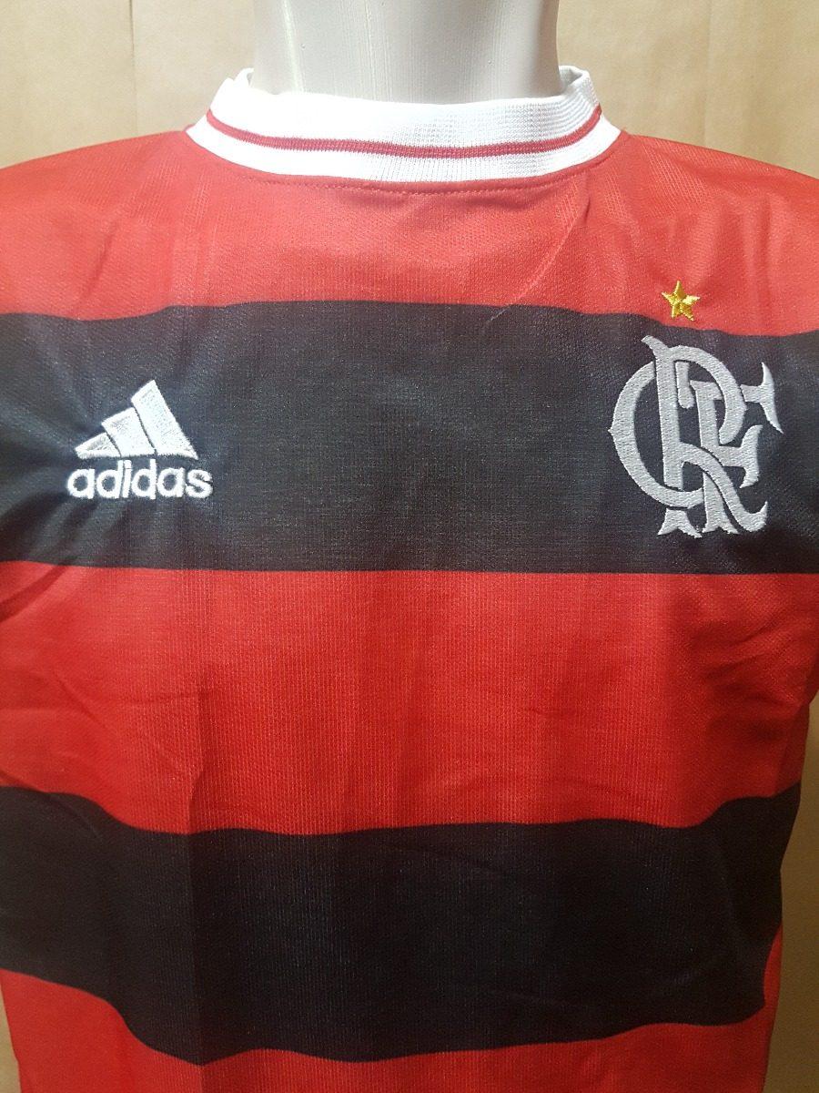 aaa8ef175c8cc nova camisa flamengo 2018 original torcedor - super promoção. Carregando  zoom.