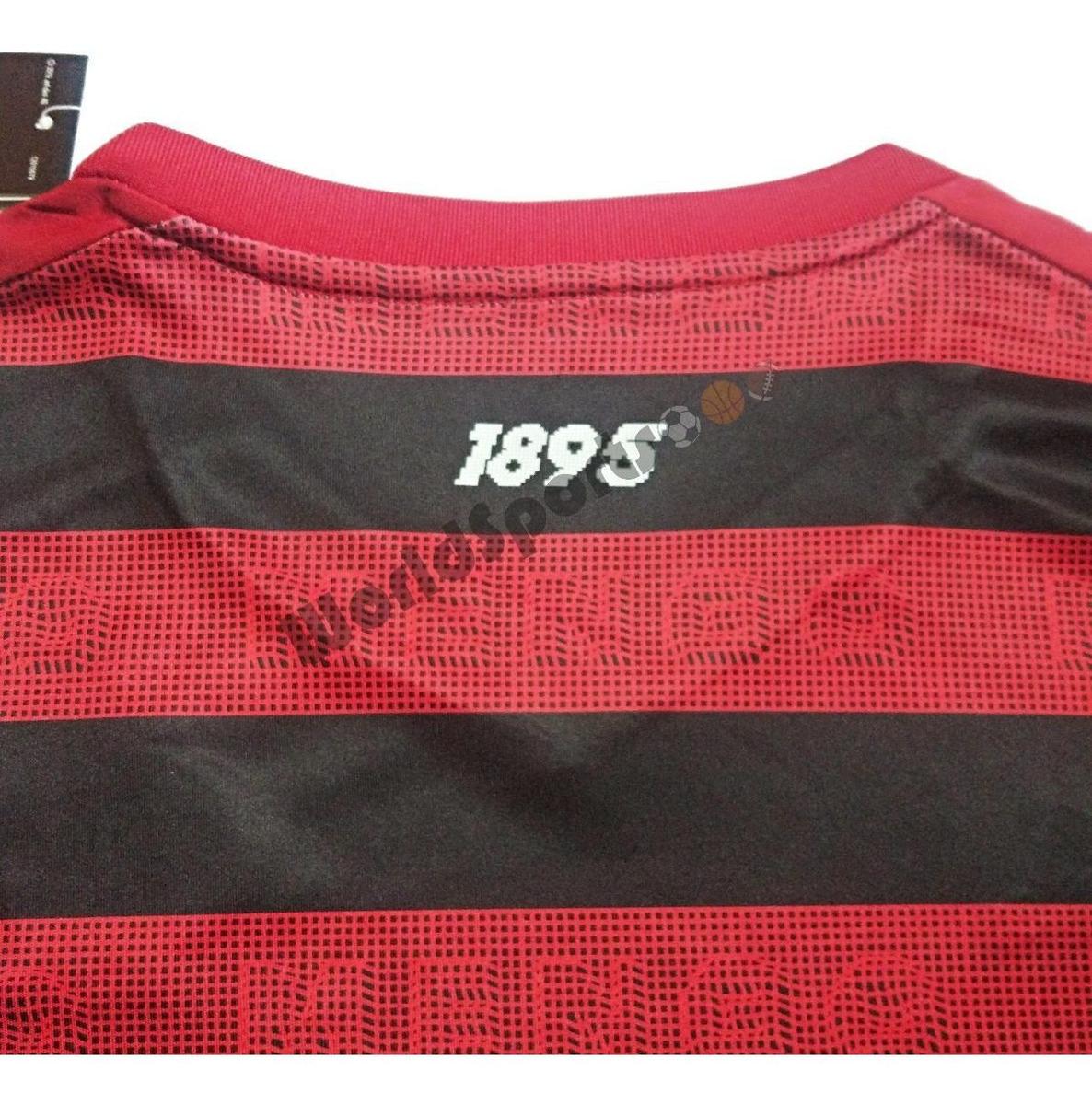 2ffa7a13ed Nova Camisa Flamengo Feminina 18/19 - Envio Imediato - R$ 119,99 em ...