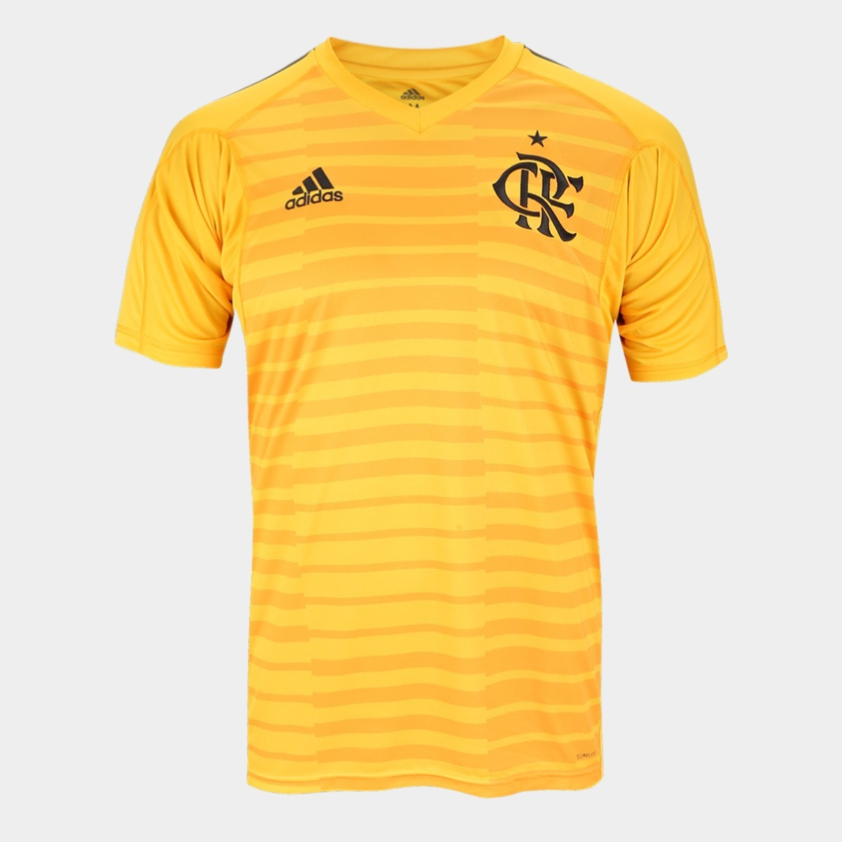 nova camisa flamengo goleiro oficial 18 19 - frete grátis! Carregando zoom. 5fa8d3e4ae42f
