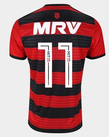 da016ab378 Nova Camisa Flamengo Original 2018 - Frete Gratis - R  139
