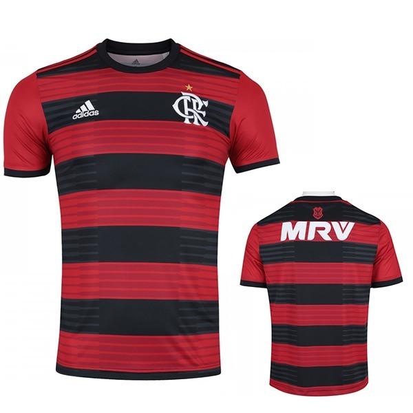 ae4013c428 Nova Camisa Flamengo Original 2018 - Super Promoção - R  119