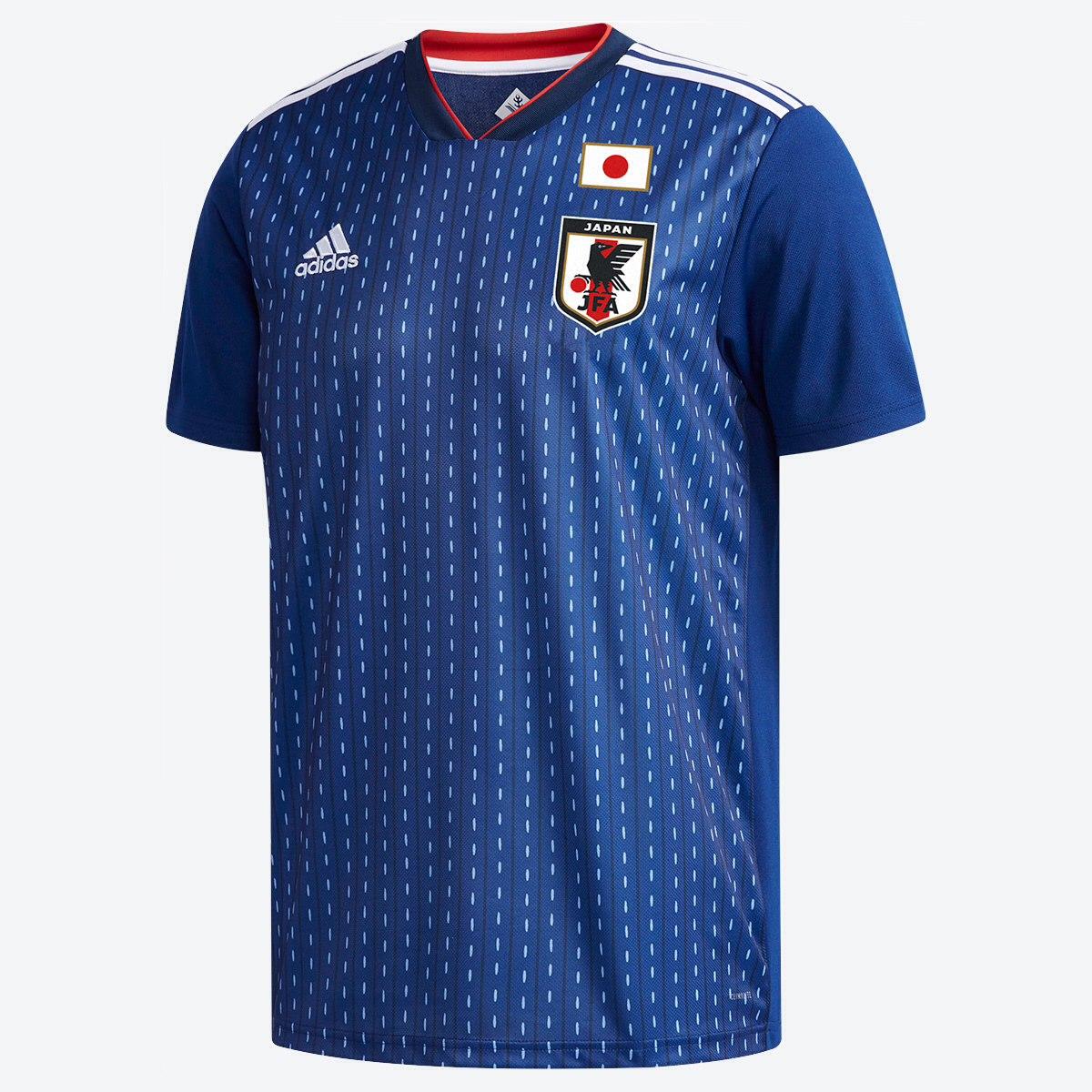 b8f7b3b692 nova camisa japão copa do mundo 2018 !!! Carregando zoom.
