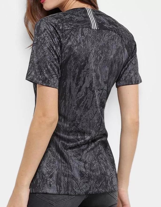 nova camisa nike feminina corinthians 2018 original. Carregando zoom. e4ac197673452