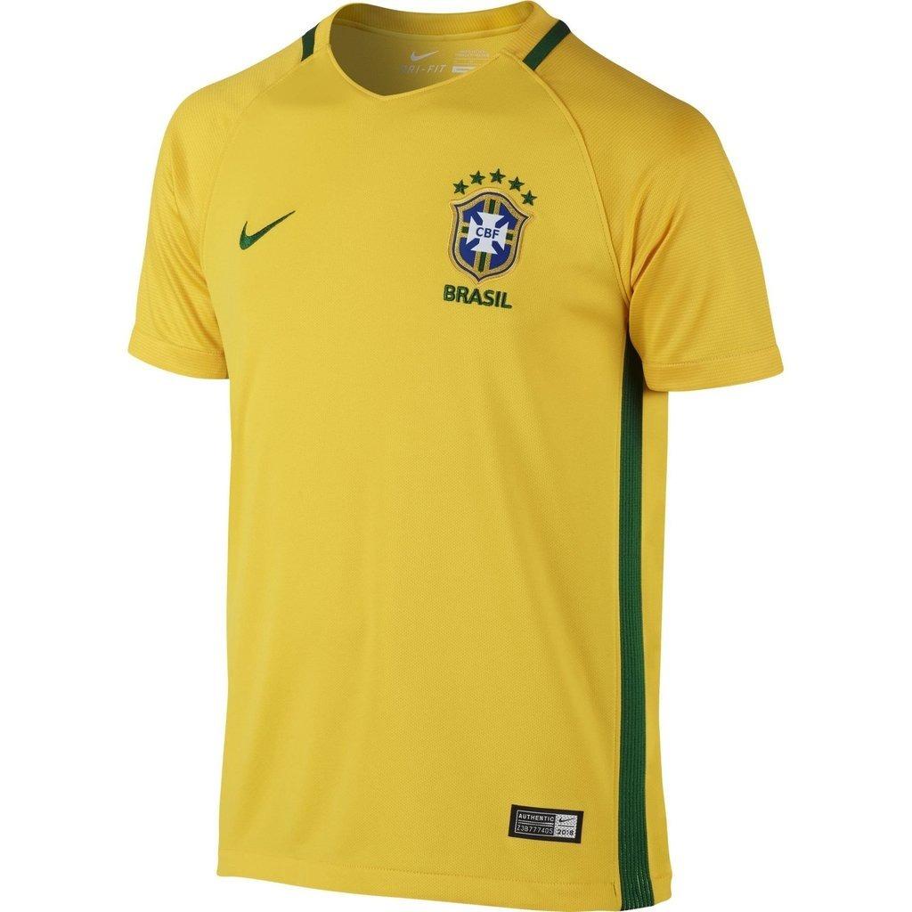 d9c6108580 nova camisa nike seleçao brasileira copa do mundo fifa 2018. Carregando  zoom.