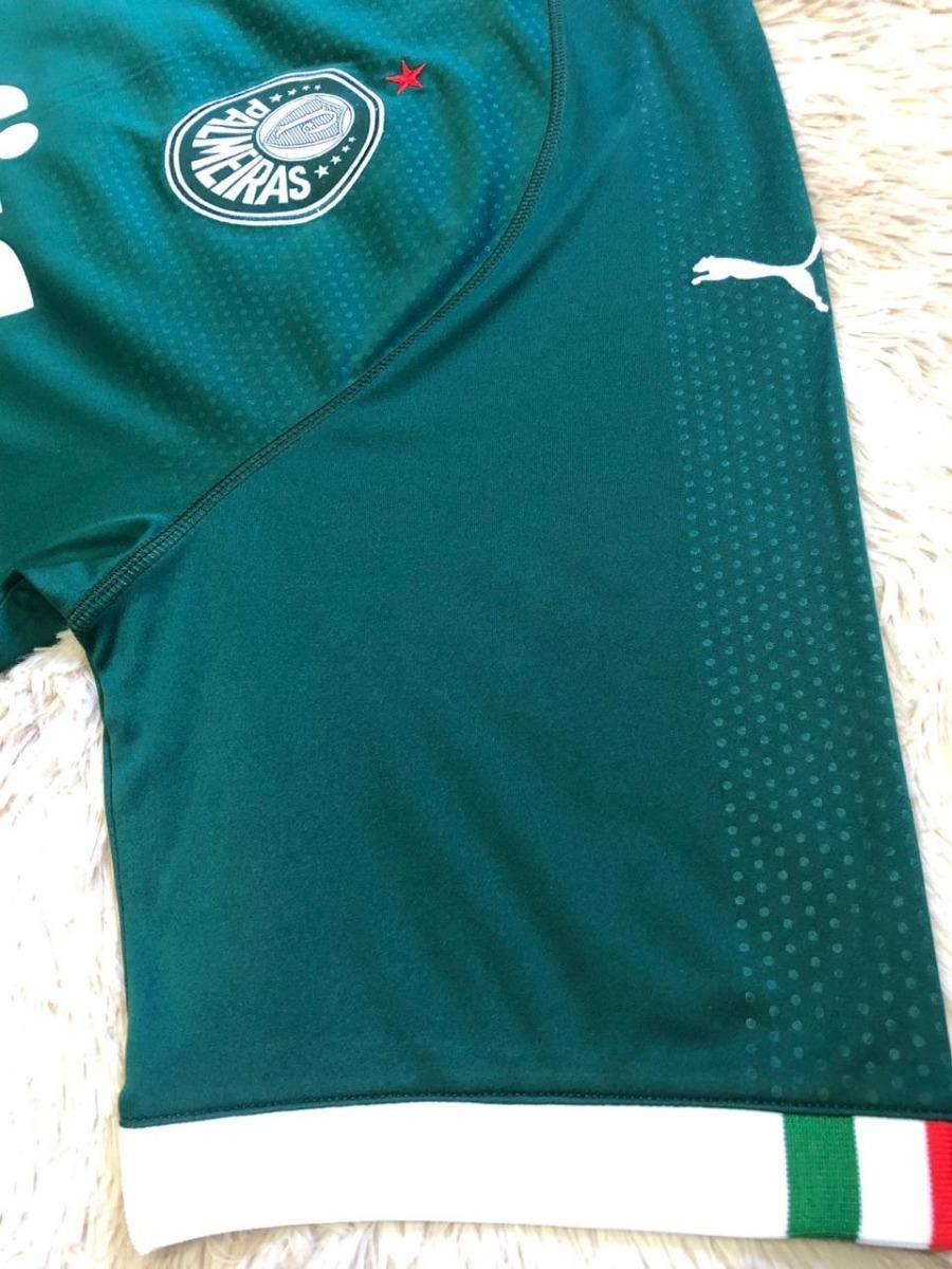 ef9d021948 nova camisa oficial do palmeiras 2019 na promoção confira!!! Carregando zoom .