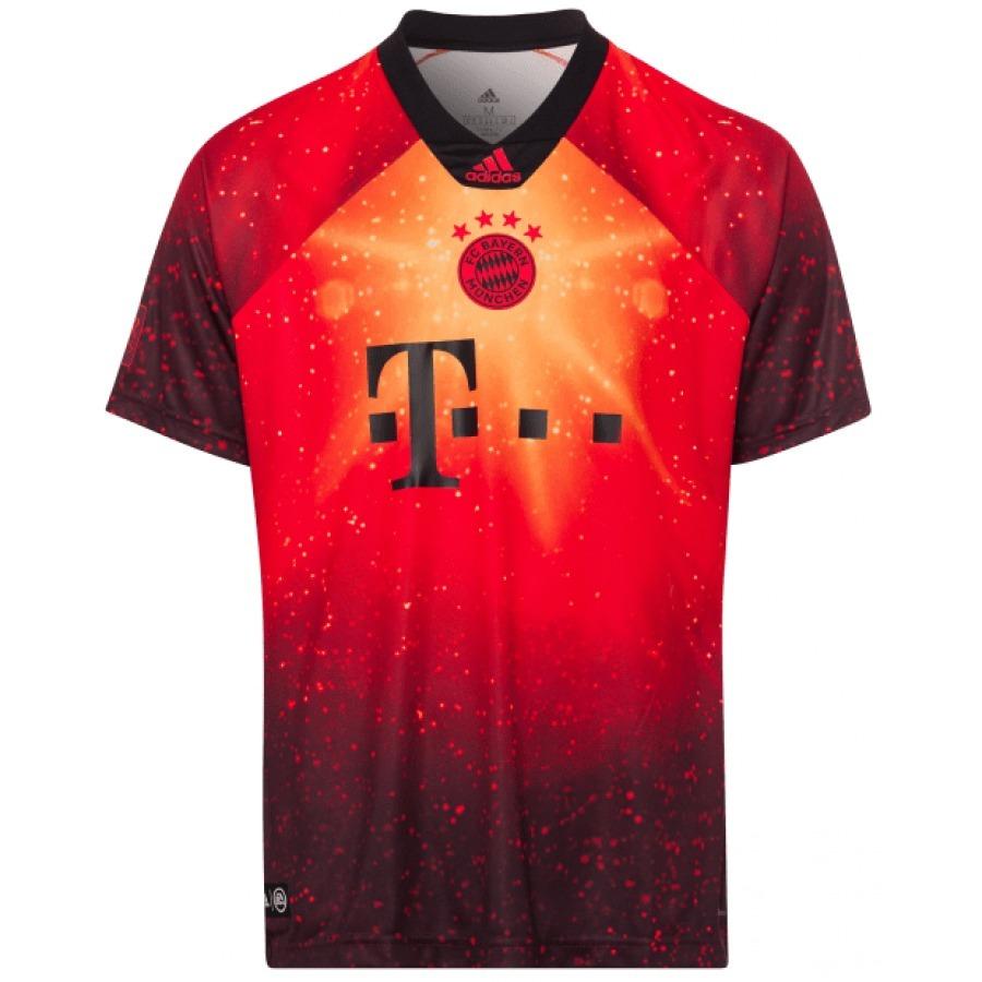 731459752 nova camisa original bayern münchen fifa 19 frete grátis. Carregando zoom.