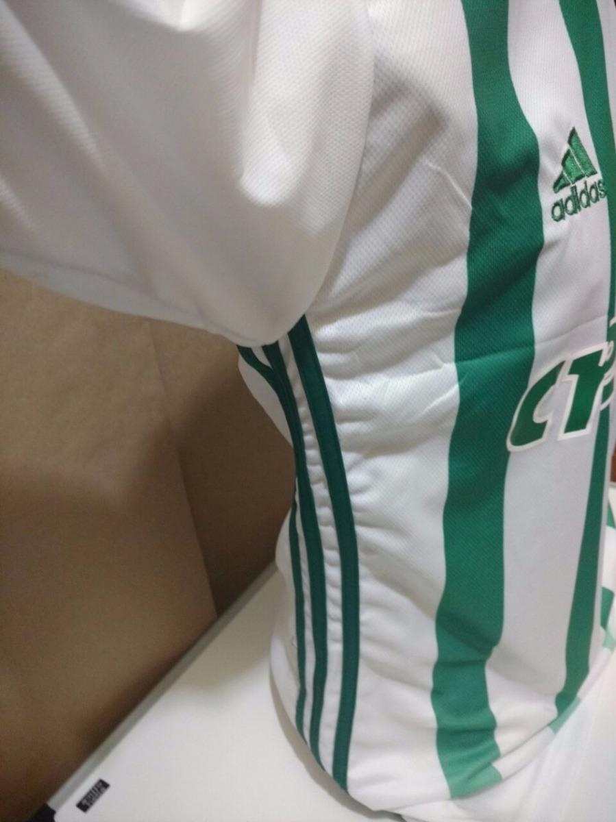 cd6cf73696947 nova camisa palmeiras branca 2018 promoção + frete gratis. Carregando zoom.