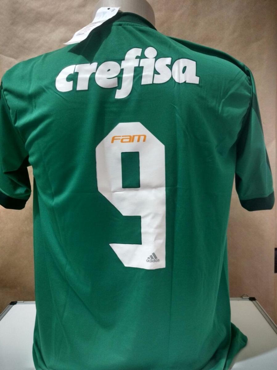 9c1580223835b nova camisa palmeiras verde 2018 - promoção + frete gratis. Carregando zoom.