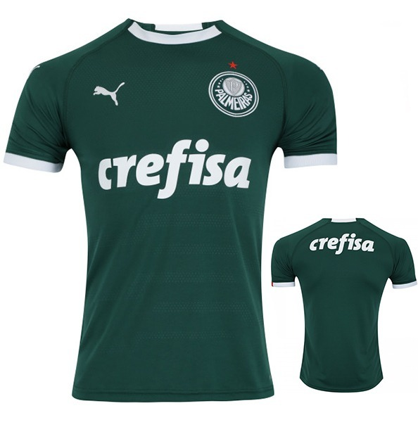 2ff4d77960 Nova Camisa Palmeiras Verde Original 2019 - Super Promoção - R  119 ...