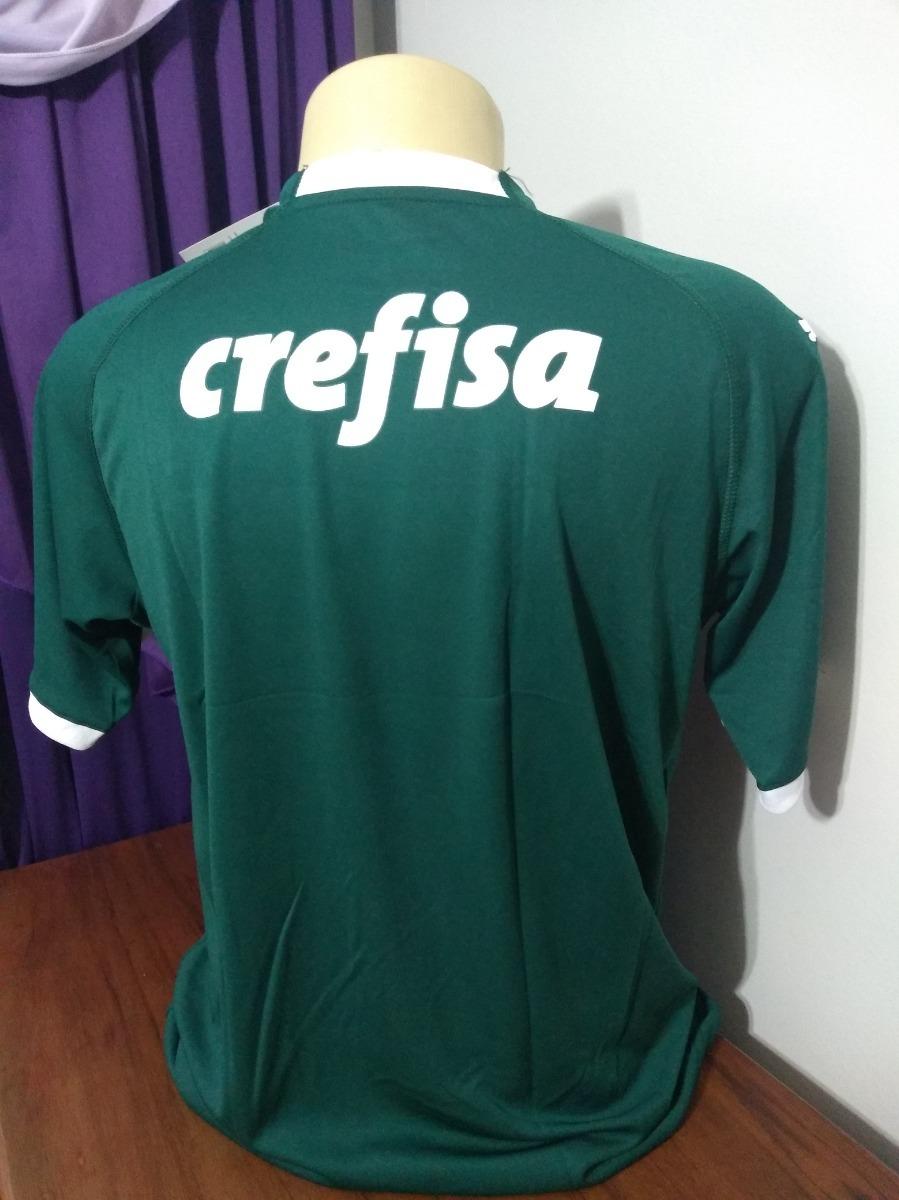 nova camisa palmeiras verdão 2019 promoção. Carregando zoom. c479fe9636617